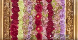 IFD Flower Trends Forecast 2018: Positively Posh with Smithers Oasis