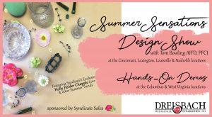 Customer Appreciation Days - Design Shows/Hands-On Demos