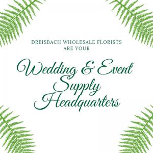 Wedding and Event Supply Checklist