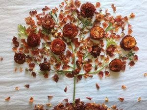 Floral Friday ~ Floral Art