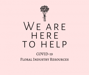 Pandemic Floral Industry Resources