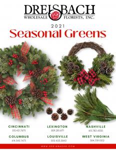 Pre-book your Seasonal Holiday Greenery!
